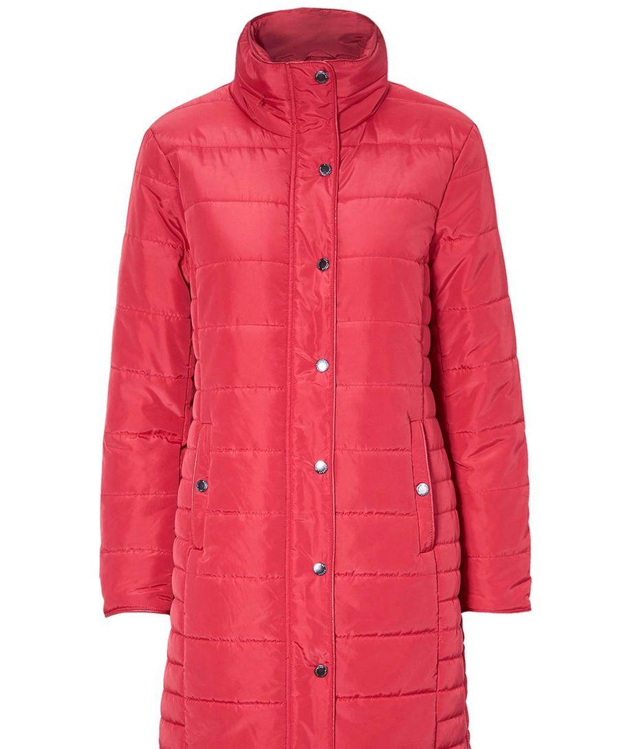 Płaszcz dla 50-latki