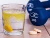 Suplementy diety do rozpuszczania